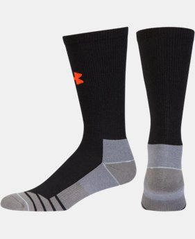 Men's UA Hitch Lite 3.0 Boot Socks   $17.99