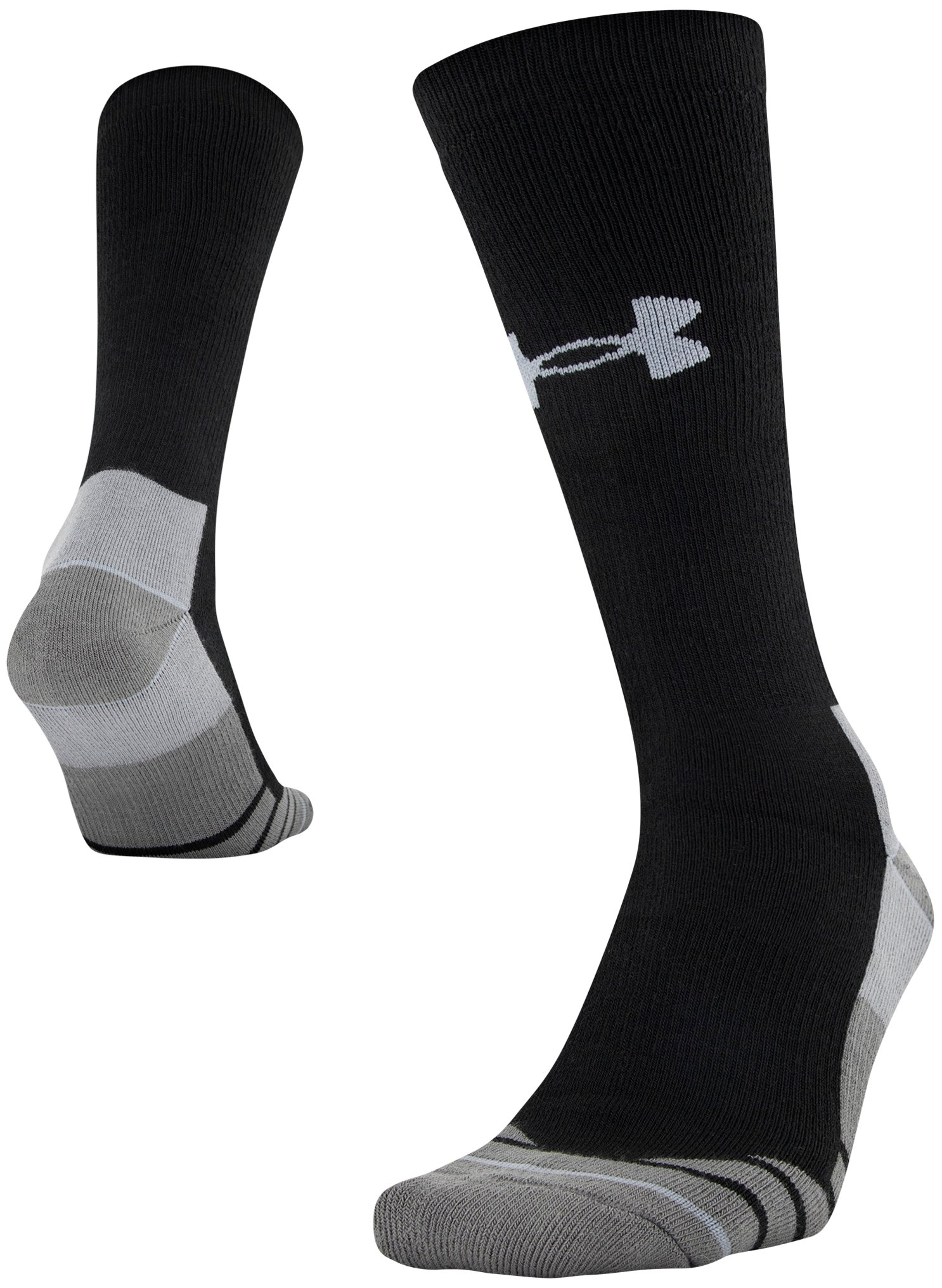 Men's UA Hitch Heavy 3.0 Boot Socks 2 Colors $17.00
