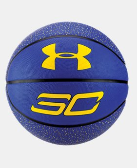 Men's SC30 Basketball LIMITED TIME: FREE U.S. SHIPPING 1 Color $24.99