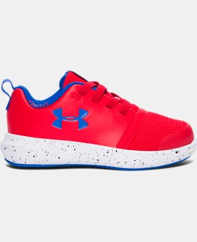Boys' Infant UA Charged 24/7 Low PRM Shoes   $33.99