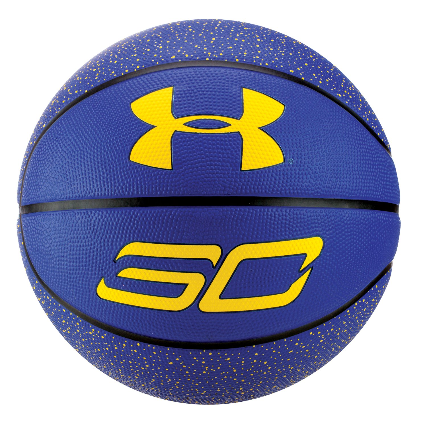 SC30 Mini Basketball, Royal, undefined