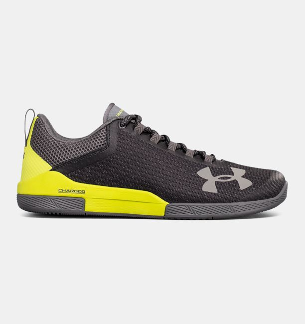 Men S Ua Charged Legend Training Shoes