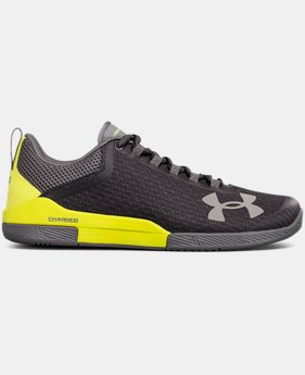Men's UA Charged Legend Training Shoes  4 Colors $129.99