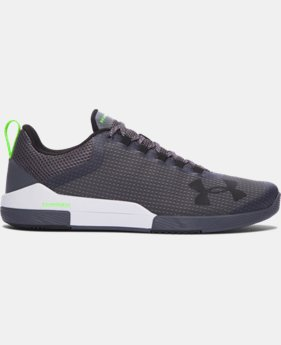 New to Outlet Men's UA Charged Legend Training Shoes  1 Color $82.99