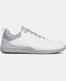 Men's UA Charged Legend Training Shoes  4 Colors $109.99