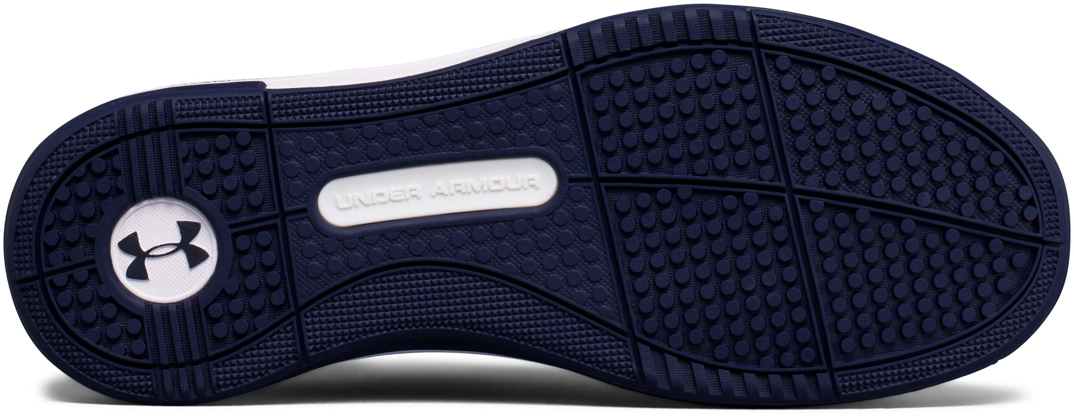 Men's UA Charged Legend Training Shoes, Midnight Navy, undefined