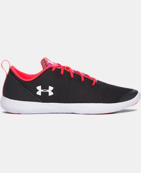 Girls' Grade School UA Street Precision Sport Shoes   $29.24