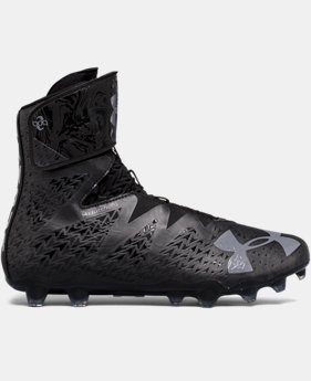 Men's UA Highlight MC 2.0 BOA™ Football Cleat  2  Colors Available $199.99