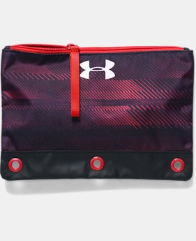 Boys' UA Pencil Case LIMITED TIME: FREE SHIPPING 2 Colors $16.99