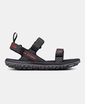 46a4cebf3f199a Men s UA Fat Tire Sandals 1 Color Available  89.99