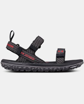 Men's UA Fat Tire Sandals  2  Colors Available $74.99
