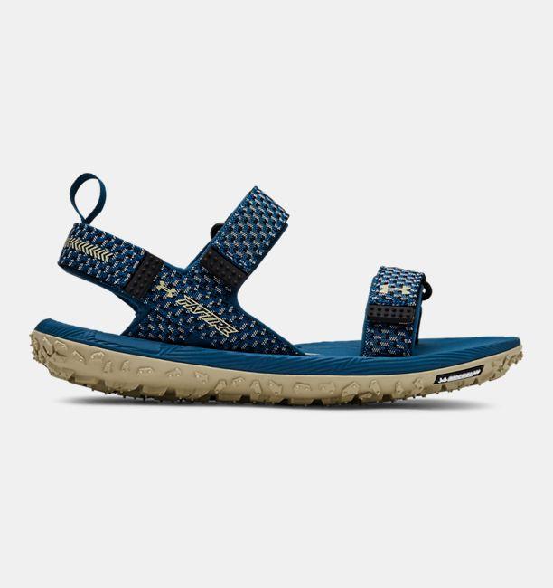 6414d77bc441 Men s UA Fat Tire Sandals