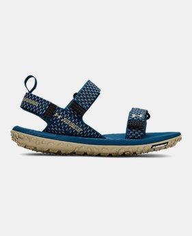 97038c78074e Men s UA Fat Tire Sandals 3 Colors Available  74.99