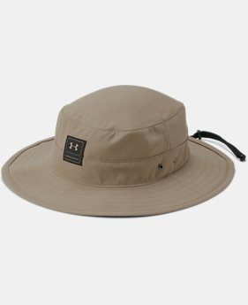 Men's UA Training Bucket Hat  1 Color $29.99