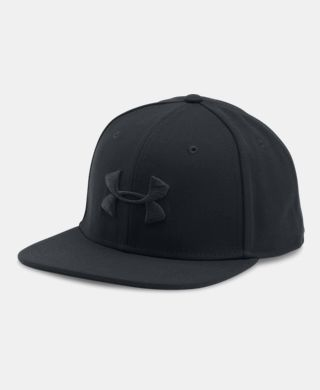 Men's UA Huddle Snapback Cap