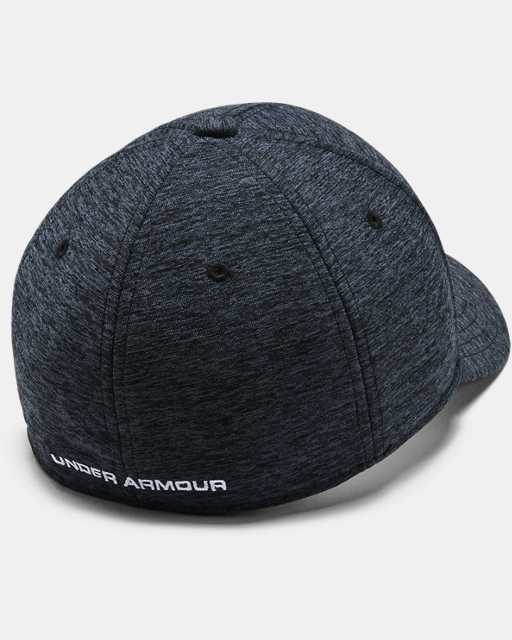 Boys' Armour Twist Cap