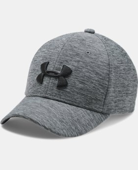 Boys' UA Twist Closer Cap  1 Color $21.99