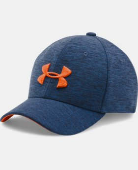 Boys' UA Twist Closer Cap  1 Color $14.99