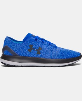 Men's UA SpeedForm® Slingride TRI Running Shoes  2 Colors $99.99