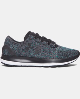 New Arrival Women's UA SpeedForm® Slingride TRI Running Shoes   $99.99