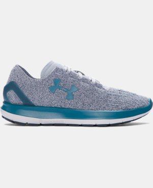 New Arrival Women's UA SpeedForm® Slingride TRI Running Shoes LIMITED TIME: FREE U.S. SHIPPING 2 Colors $99.99