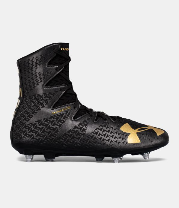 men 39 s ua highlight hybrid rugby cleats under armour us. Black Bedroom Furniture Sets. Home Design Ideas