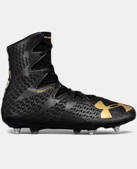 Men's UA Highlight Hybrid Rugby Cleats  1 Color $139.99