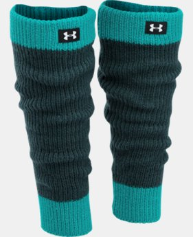 Girls' UA Leg Warmers