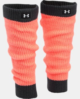 Girls' UA Leg Warmers  1 Color $11.99 to $14.99