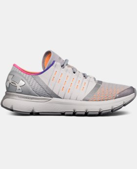 Women's UA SpeedForm® Europa Record-Equipped Running Shoes  1  Color $142.49