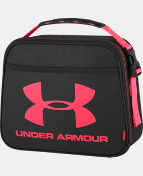 Girls' UA Lunch Box  1  Color Available $27.99