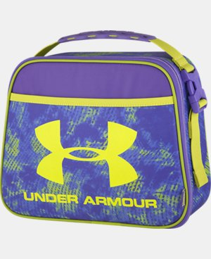 Girls' UA Lunch Box LIMITED TIME: FREE U.S. SHIPPING 1 Color $27.99