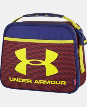 Girls' UA Lunch Box  1 Color $20.99
