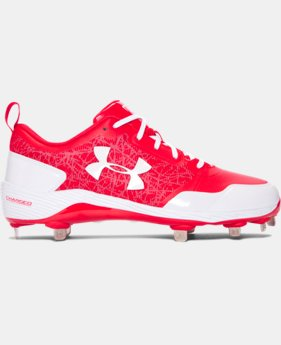 Men's UA Yard Low ST Baseball Cleats  1 Color $63.99