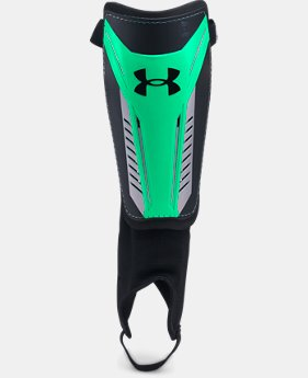 Men's UA Challenge Shin Guards 2.0  1 Color $18.99