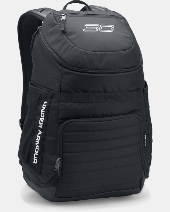 SC30 Undeniable Backpack, Black, pdpMainDesktop image number 1