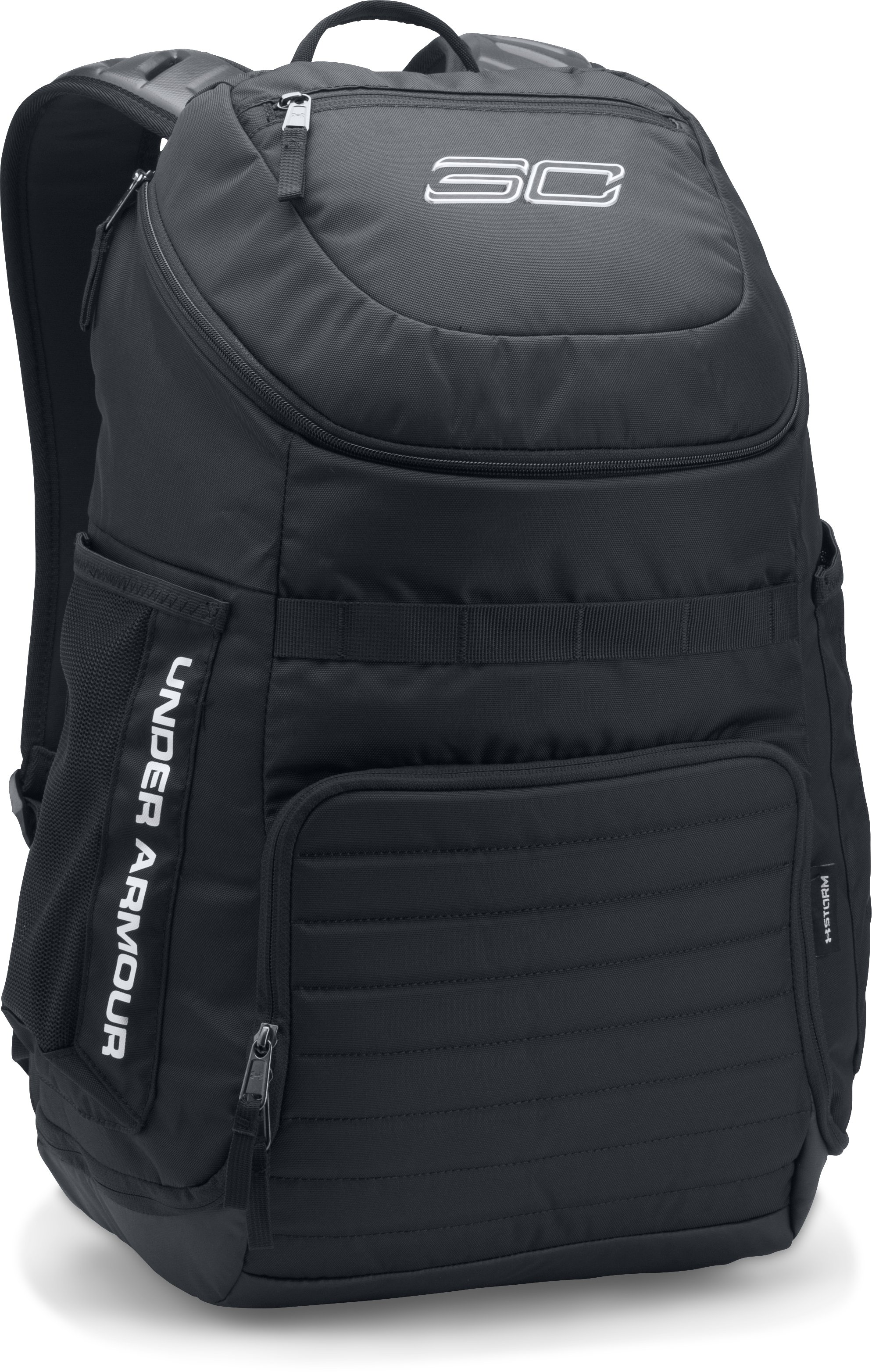 SC30 Undeniable Backpack, Black , zoomed image