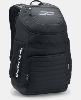 SC30 Undeniable Backpack  1 Color $84.99