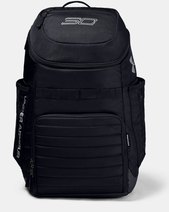 SC30 Undeniable Backpack, Black, pdpMainDesktop image number 3