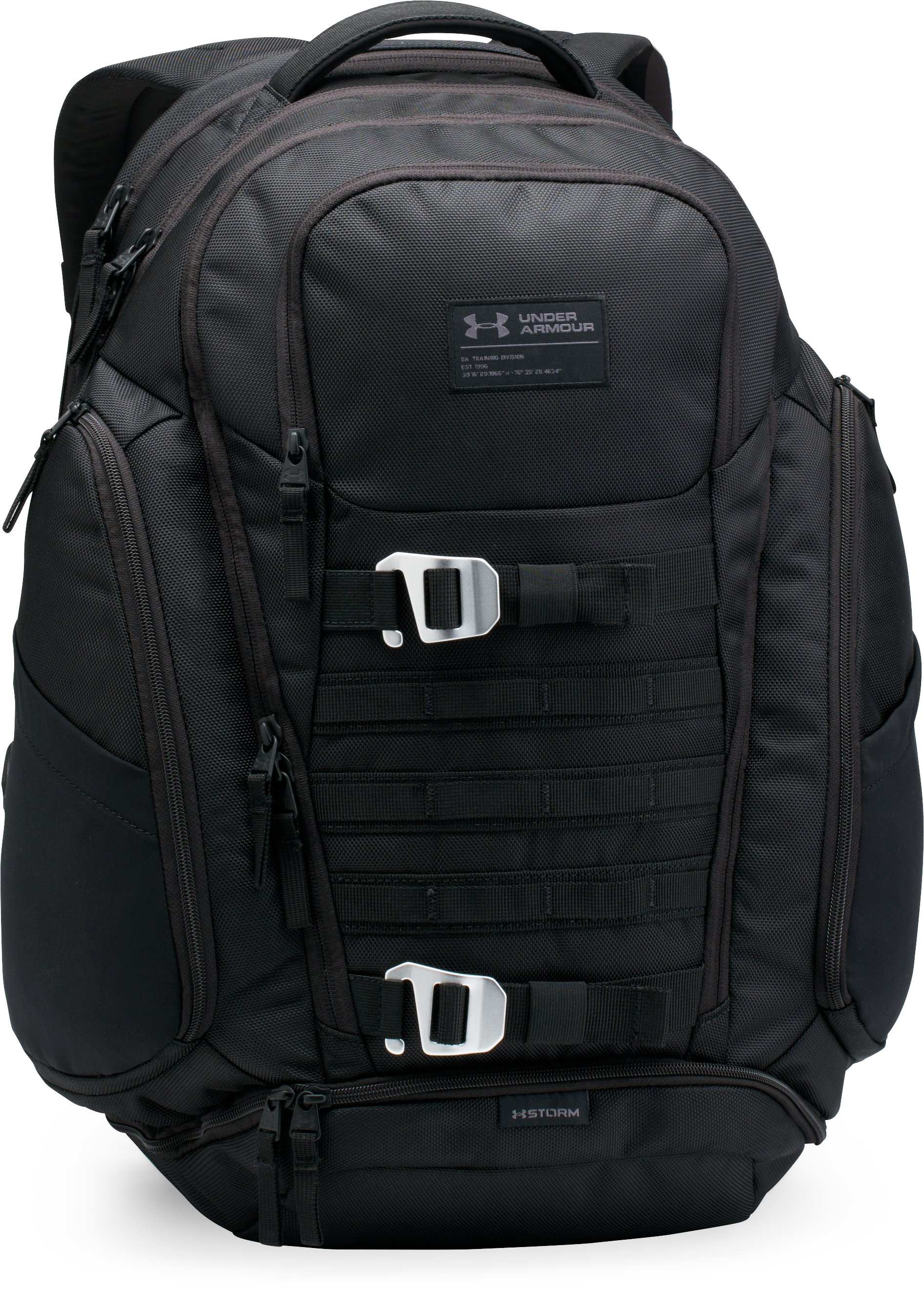 Men's UA Huey Backpack 2 Colors $124.99