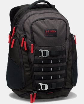 Men's UA Huey Backpack  1 Color $144.99