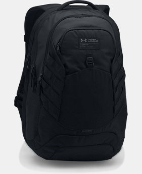 Men's UA Hudson Backpack  1 Color $89.99