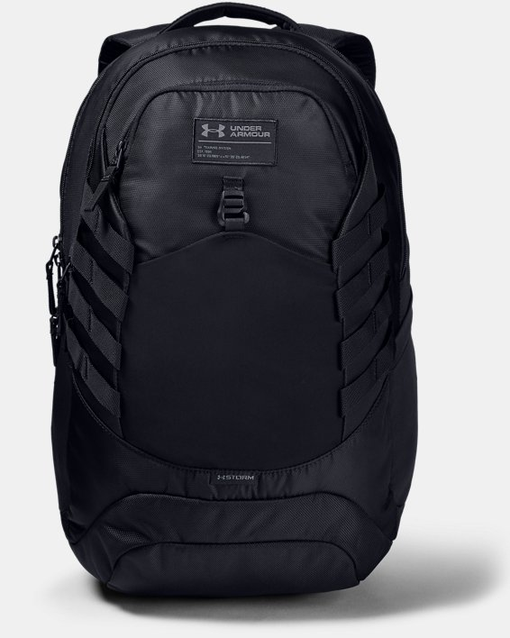 crítico Escuela de posgrado Rudyard Kipling  Men's UA Hudson Backpack | Under Armour