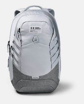 1df5ced8066023 Men's UA Hudson Backpack 3 Colors Available $89.99