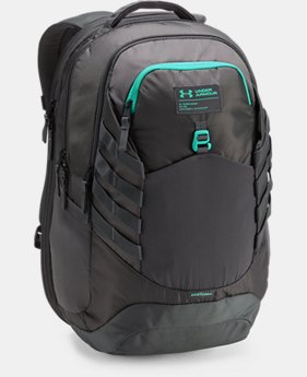 Men's UA Hudson Backpack  6  Colors Available $104.99