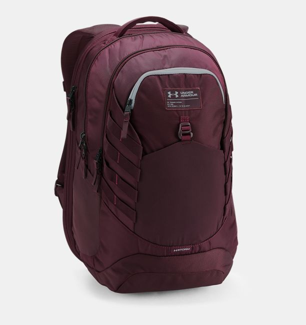 fa0ce51a4d Men s UA Hudson Backpack