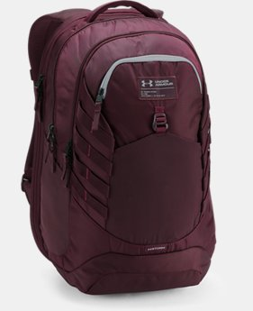 Men's UA Hudson Backpack FREE U.S. SHIPPING 2  Colors Available $89.99