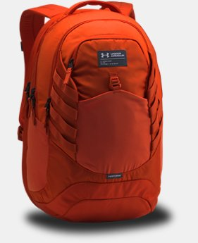 PRO PICK Men's UA Hudson Backpack  1 Color $89.99