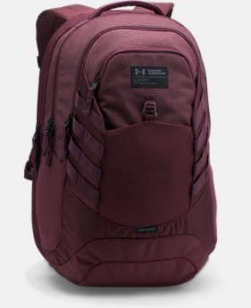 Men's UA Hudson Backpack  6 Colors $89.99
