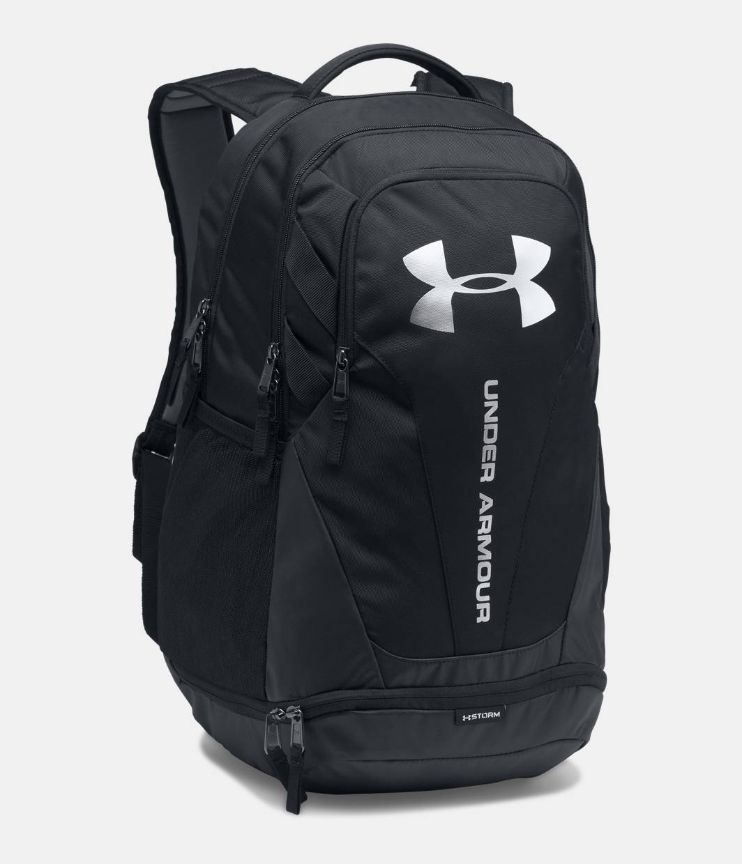 men 39 s ua hustle 3 0 backpack under armour us. Black Bedroom Furniture Sets. Home Design Ideas